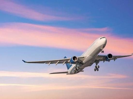 Из Ростова в Баку и Екатеринбург откроются прямые авиарейсы