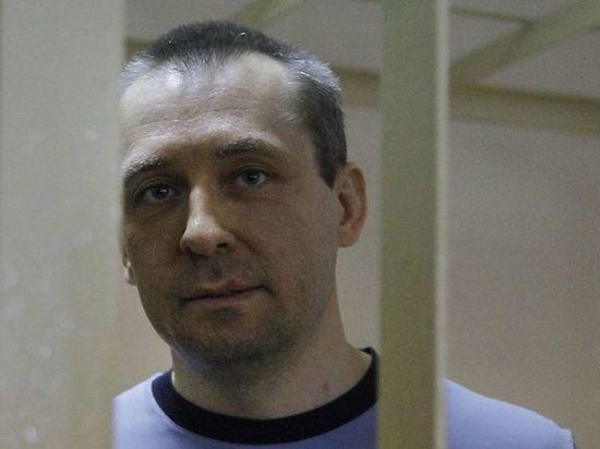 Экс-полковника Захарченко наказали за драку с «обиженным» в колонии