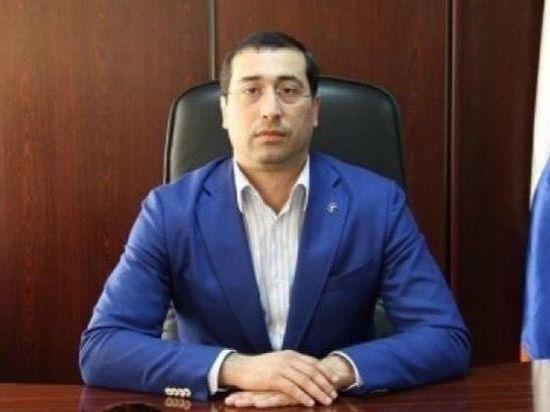 Задержан руководитель Дагестанской энергосбытовой компании