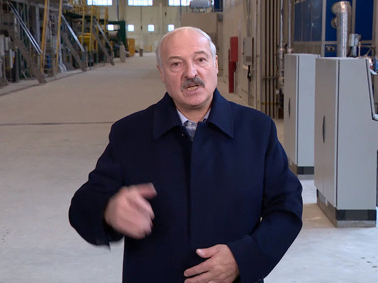 Лукашенко оценил реакцию России на встречу с главой Госдепа США