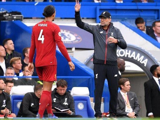Клопп оскорбил футбольную Англию, но Гвардиола и Гинер его понимают