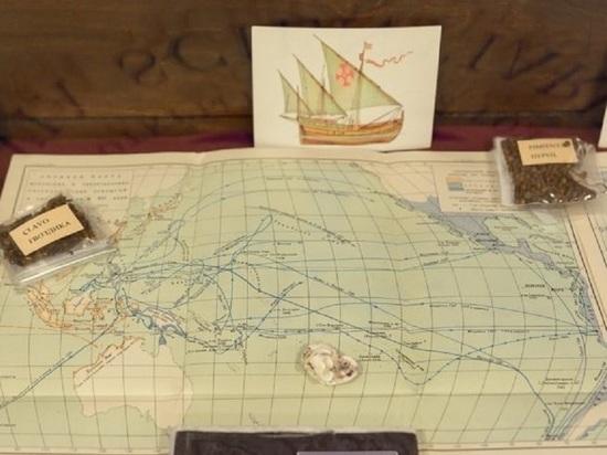 Костромское отделение Русского географического общества познакомит горожан с искусством картографии