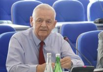 Виталий Михайленко отмечает 75-летие