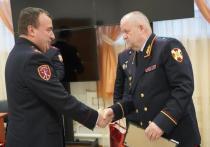 Грозный принял семинар-совещание Росгвардии
