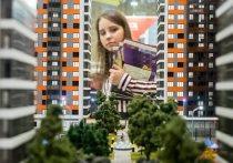 Петербуржцы предпочитают красивые жилые комплексы с недорогими квартирами