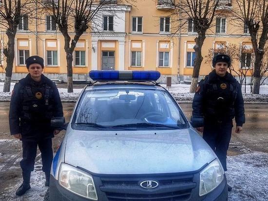 Росгвардейцы нашли 13-летнего подростка, пропавшего в Дзержинске