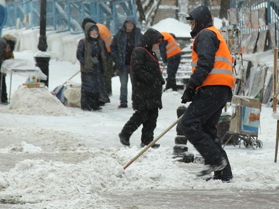 Инспекторы проверят, как нижегородские ДУКи и ТСЖ убирают снег