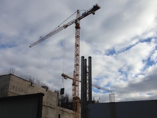 Стали известны новые планы застройки промышленной зоны Петербурга