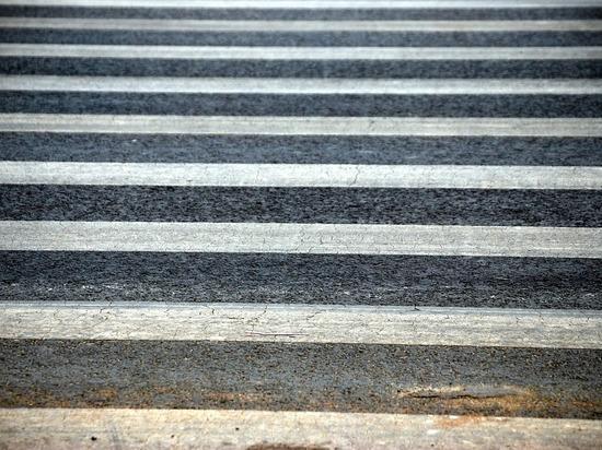 В Гагарине 81-летний пешеход на зебре попал под колеса иномарки