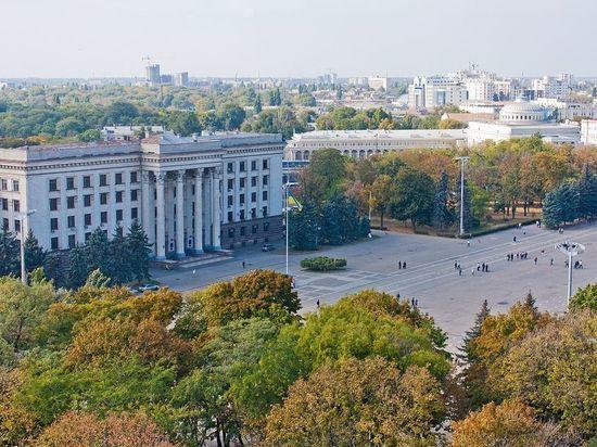Жители Одессы потребовали переименовать город из-за наплыва радикалов
