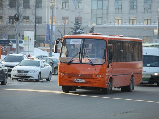 Владелец Т-4 и Т-50 уведомил мэрию Нижнего о закрытии маршрутов