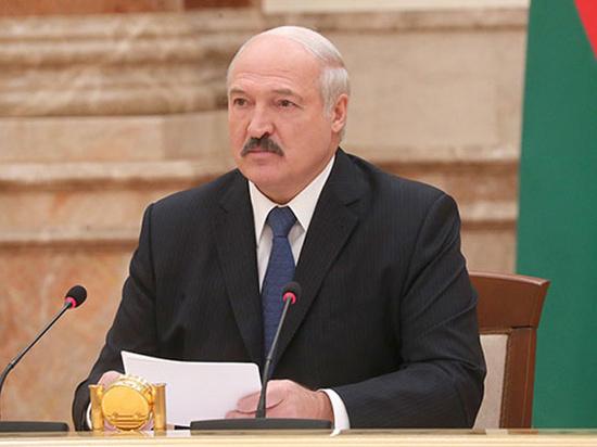 Лукашенко упрекнул Россию в обмане с ценами на газ