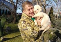 Арестованный в Крыму Олег Зубков «пребывает в шоке»