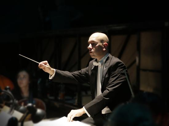 Московский дирижёр выступит с Тамбовским симфоническим оркестром