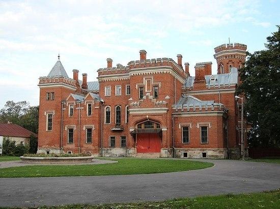 Дорогою дворца