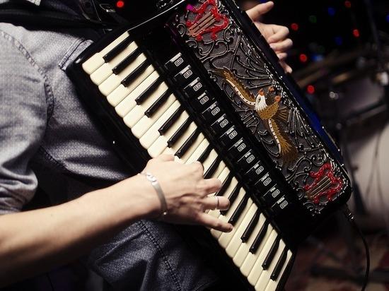 Фестиваль баяна и аккордеона пройдет в Нижнем с 11 по 15 февраля