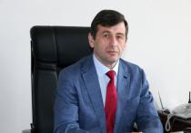 Главой минобразования Чечни назначен Идрис Байсултанов