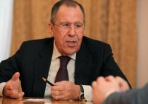 Лавров сообщил о развертывании войск Турции в Идлибе