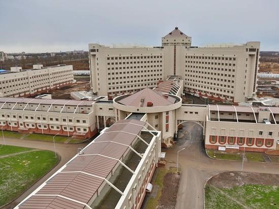 Завершено расследование дела о злоупотреблениях при строительстве СИЗО в Петербурге
