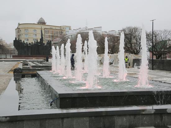 «Площадь Победы» семь месяцев спустя