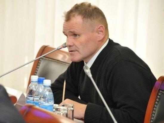 Мандат Николаева в Госдуме перейдет к Игорю Молякову