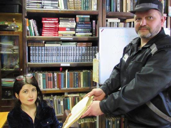 Стали известны подробности тюремных наказаний для Белых и Захарченко