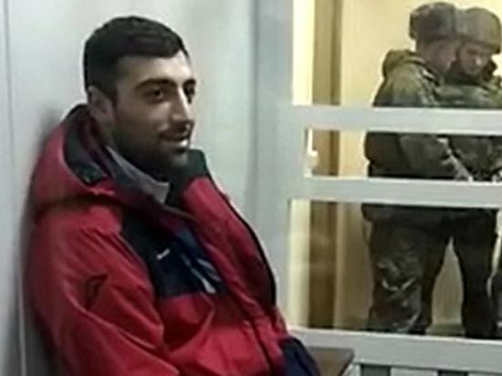 Боксера Кушиташвили посадили на карантин в СИЗО «Медведь»