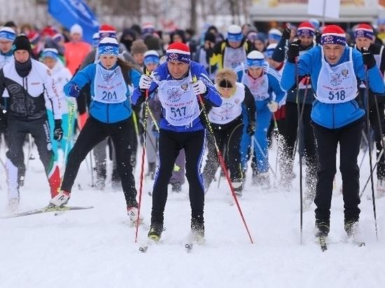 «Лыжню России» в Чувашии перенесли на 22 февраля