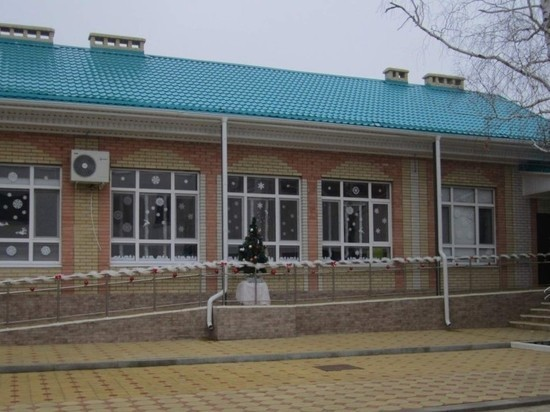В калмыцкой столице создадут дополнительные места в детсадах