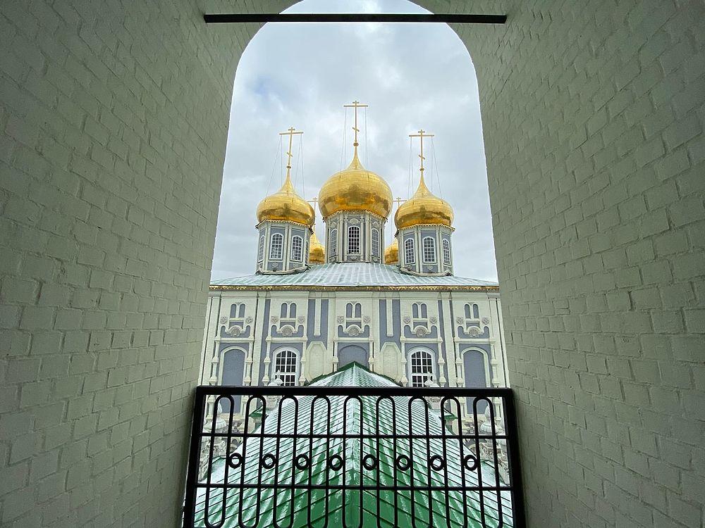 Чем живет Тульский кремль