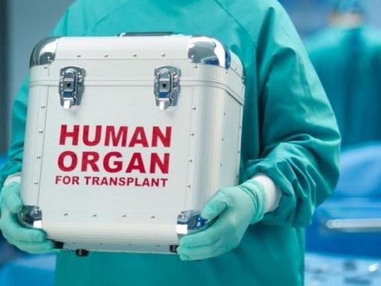 Возможно ли, что в Казахстане начнет процветать незаконная трансплантация органов?