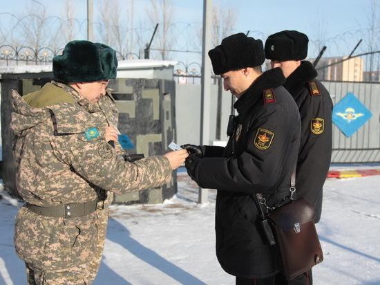 У военнослужащих Казахстана появилась новая зона ответственности