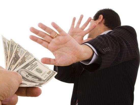 В Казахстане стало меньше фактов коррупции, если верить оценкам международных экспертов