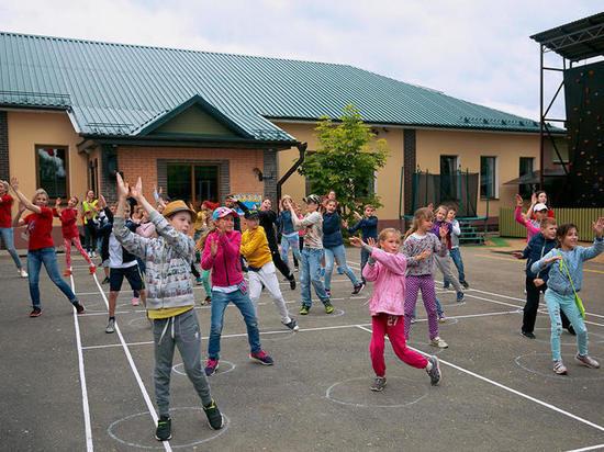 В Костроме началась продажа путевок в детские летние лагеря
