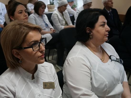 В Дагестане выросло число больных раком