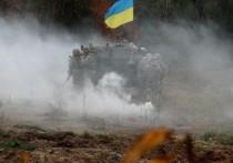 Воевавший в Донбассе немецкий наемник раскритиковал ВСУ