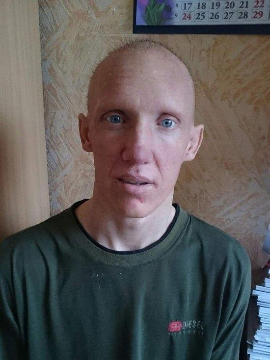 В Тверской области нашли неизвестного мужчину