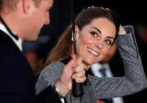 Кейт Мидлтон удивила поклонников, надев дешевое платье