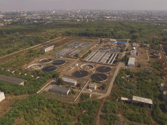 В «Росводоканал Оренбург» принята новая инвестиционная программа на 2020-2029 гг.