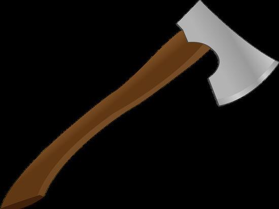 В Нижегородской области бизнесмен убил своего компаньона топором