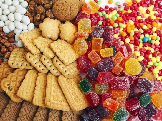 Чувашия занимает 4 место в стране по экспорту сладостей