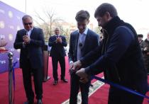 ВТБ открыл первый офис в Чеченской республике