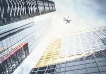 В России создают летательный аппарат, способный садиться на вертикальную стену