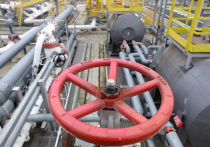 Ильский НПЗ подключили к новому нефтепроводу