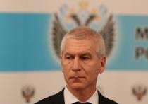 Министр спорта заявил, что Россия должна создать программу противодействия употреблению допинга