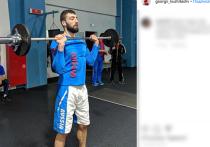 Загадочный визит в бар: восстановлены события, предшествовавшие аресту боксера Кушиташвили