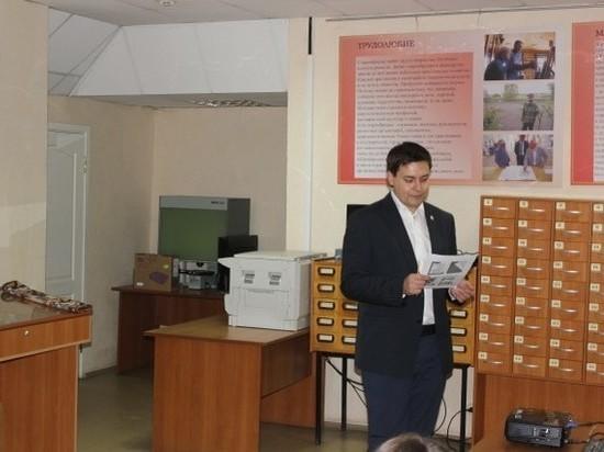 Наш человек в Смоленске: костромич возглавит музей-заповедник «Хмелита»
