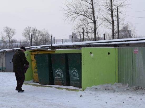 В Иванове активизировалась работа по включению контейнерных площадок в общий реестр