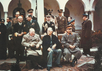 Тайны Ялтинской конференции: Рузвельт оказался на волоске от смерти