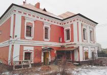 Палаты XVIII века превратились в сквот из-за банкротства арендатора